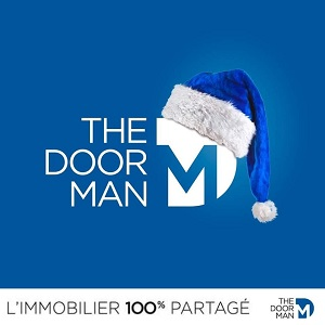 The Door Man Immobilier