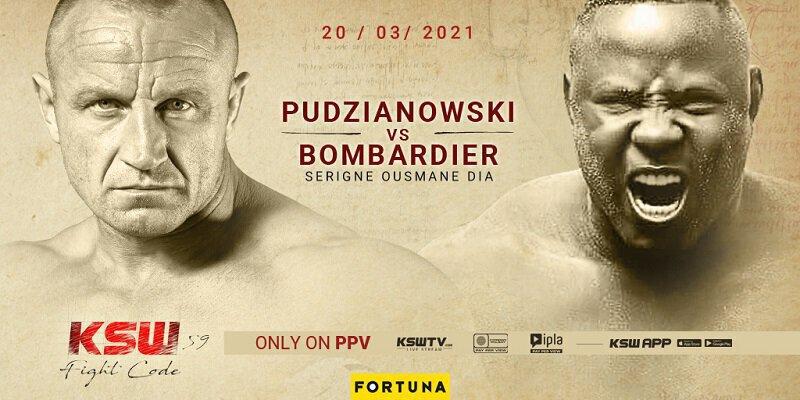 Le Bombardier de retour en MMA face à l'homme le plus fort du Monde