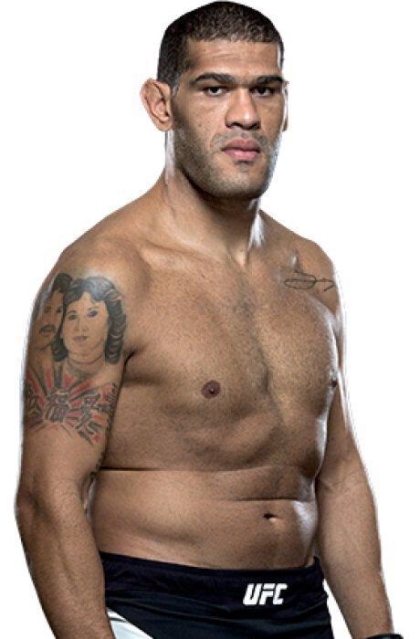 Antonio BigFoot Silva