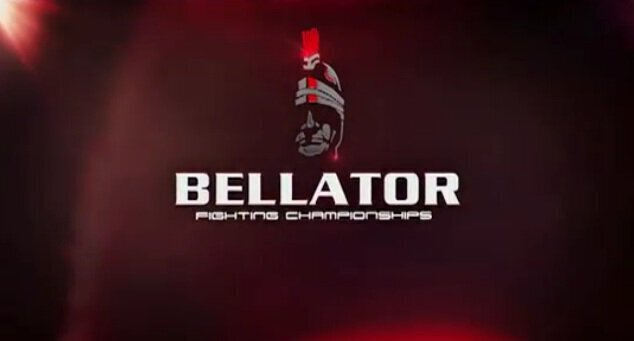Norman Paraisy vs Maiquel Jose Falcao Goncalves - Bellator 61.