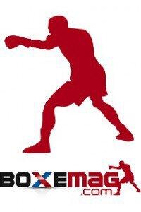 combattant de chez boxe mag