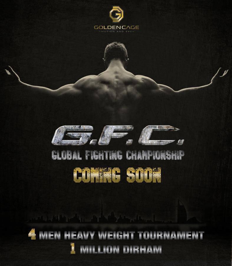 Badr Hari vs Arnold Oborotov - Fight Video GFC 4