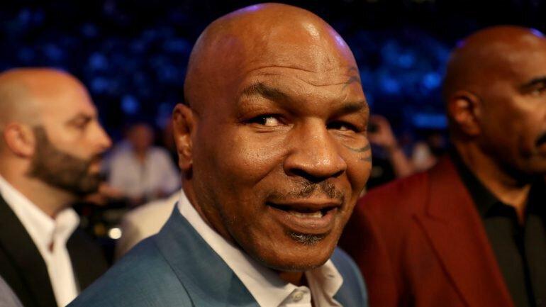 Bare-Knuckle Boxing - Mike TYSON reçoit une offre de 20 Millions pour un combat à mains nues