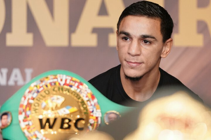 La WBC clarifie la situation - Nordine Oubaali Champion 'In-Recess'