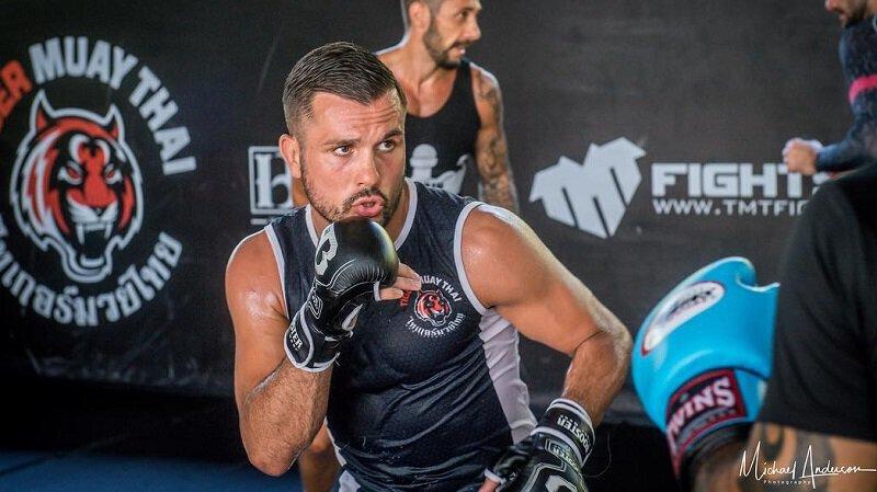 ONE - Fabio PINCA affrontera Yoon Chang MIN pour son premier combat en MMA