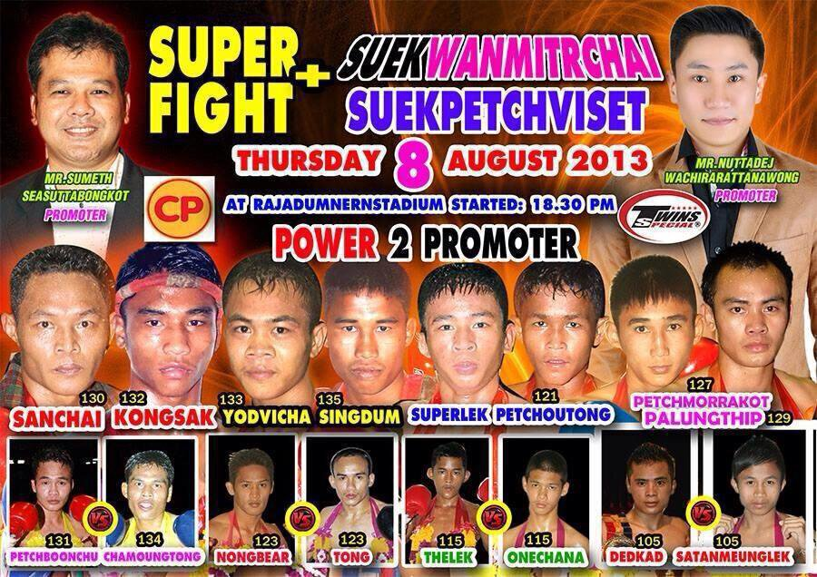 Saenchai Pk Muaythaigym vs Kongsak Sitboonmee 2  - Video