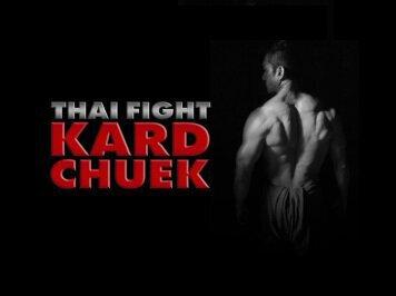 Mickael Piscitello vs Liang Shou Tao - Video THAI FIGHT