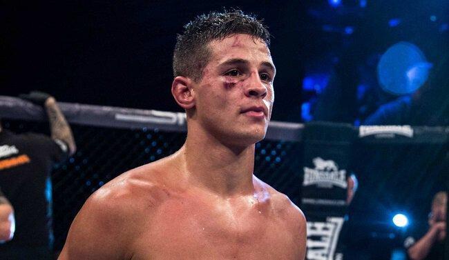 Tom DUQUESNOY de retour à l'UFC le 17 mars !