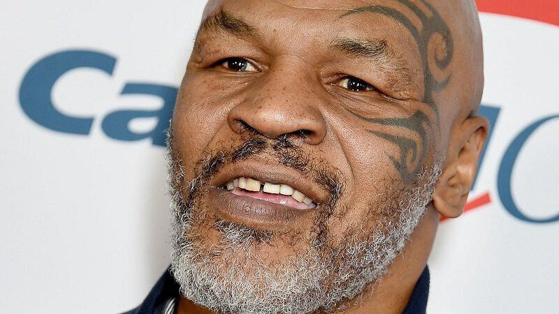 Mike Tyson: Je combat Lennox Lewis... en Septembre