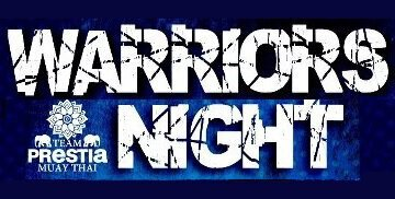 Yohan Lidon vs Yodsanklai Fairtex 2 - Video Warriors Night