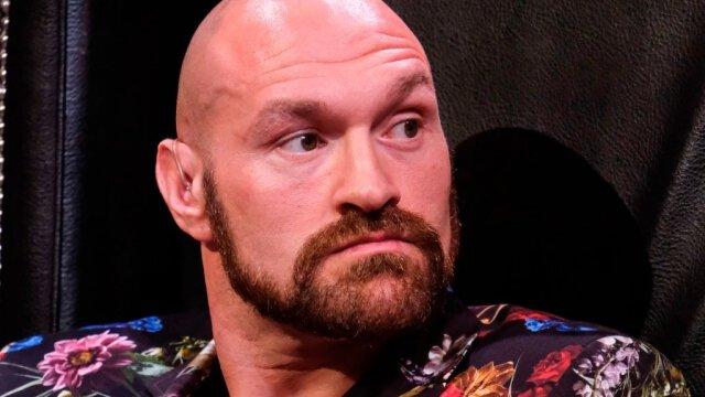 Tyson Fury vs Deontay Wilder - La trilogie est reportée, la Team Fury touchée par le Covid
