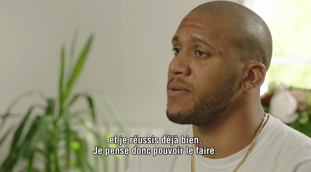 Ciryl Gane vs Derrick Lewis - Le Countdown to UFC 265 en version française