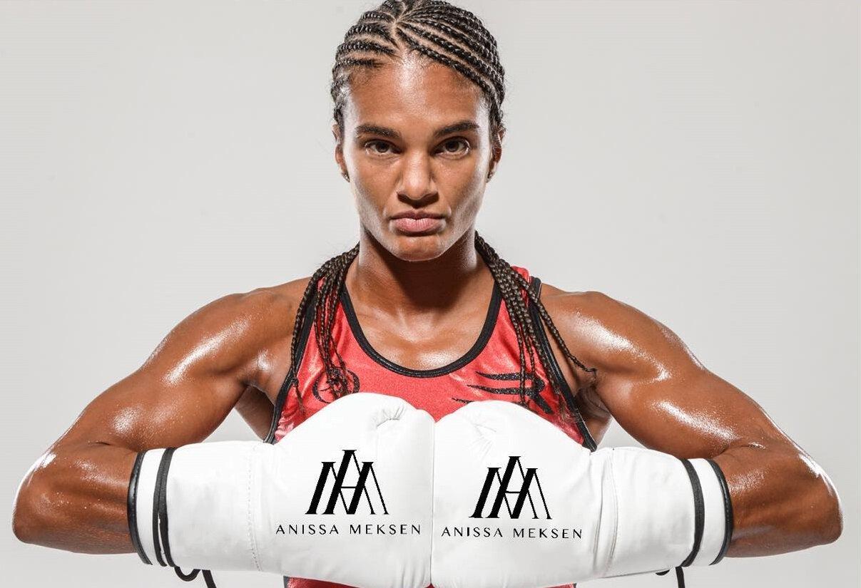 Anissa Meksen: Mon objectif est clair, gagner les ceintures du ONE en kickboxing et en Muay Thai
