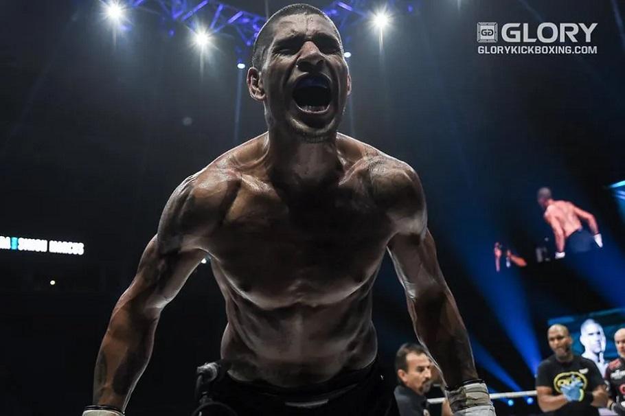 Alex Pereira UFC
