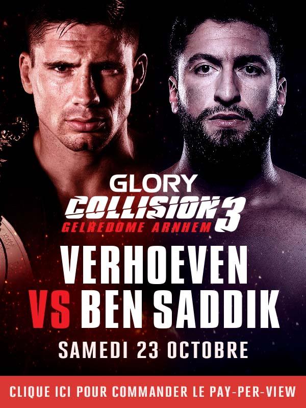 Glory Collision 3 direct