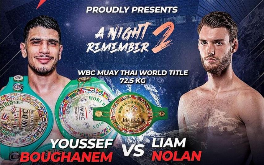 Boughanem vs Nolan